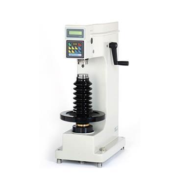 德国Bareiss  综合凹度式硬度测量器_座台式硬度测试器3106