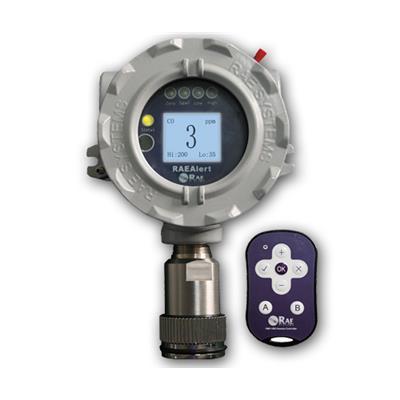 美国华瑞 RAEAlert EC有毒气体检测仪 FGM-3300     订货号:D04-AC10-102