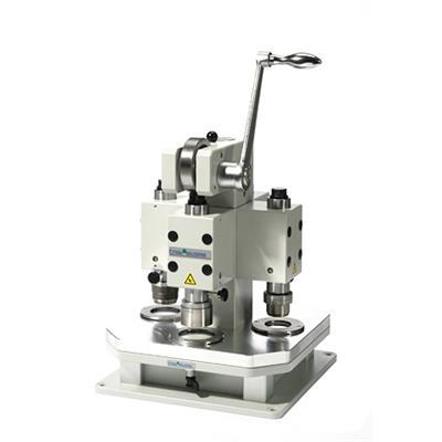 德国Bareiss  样品切割器SP-4000