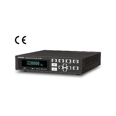 日本小野 高速F/V频率电压转换器 FV-1500