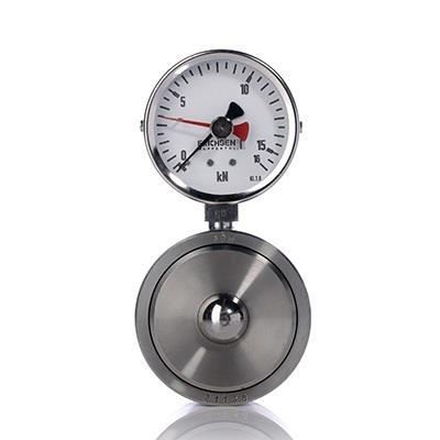 查狄伦Chatillon  液压测力表  338- 2,5 kN