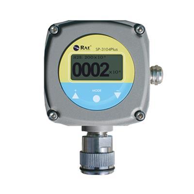 美国华瑞 有毒气体检测仪 SP-3104 Plus   订货号:2055-0006-002