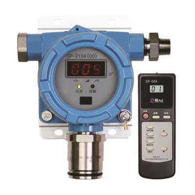 美国华瑞 有毒气体检测仪 SP-2104PLUS