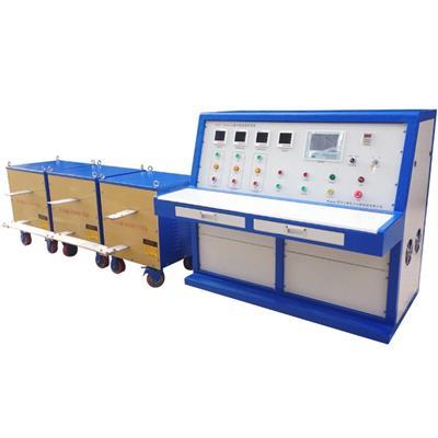 三新电力 大电流发生器(温升测试系统) DDG