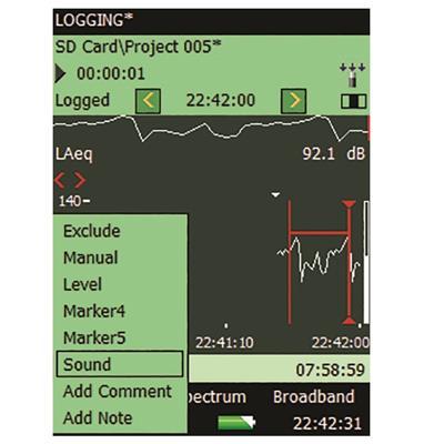 丹麦BK 2250型、2270型和2250 轻便型信号记录选配模块 BZ-7226