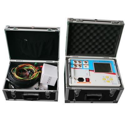 三新电力 高压开关机械特性测试仪 GKC-F