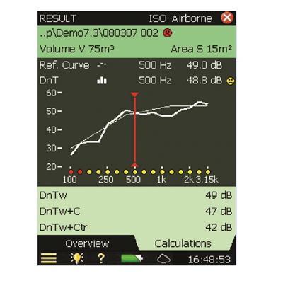 丹麦BK 用于2250型和2270型声级计的建筑声学应用程序 BZ-7228
