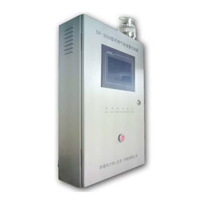 美国华瑞 可燃气体报警控制器 SP-3200