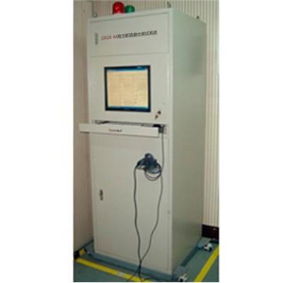 三新电力 高压断路磨合测试系统 SXGK-M