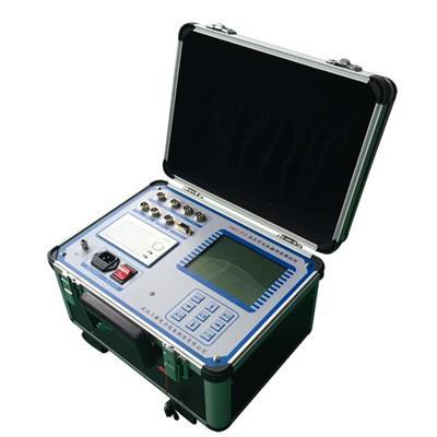 三新电力 高压开关机械特性测试仪 GKC-F12