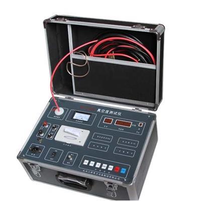 三新电力 真空度测试仪 SX-2000
