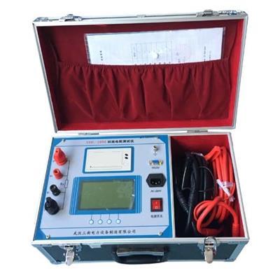 三新电力 回路电阻测试仪 SXHL-II