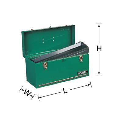 世达工具SATA手提工具箱17