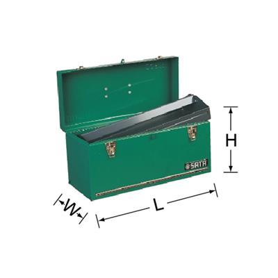 世达工具SATA手提工具箱20