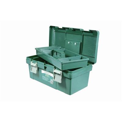 """世达工具SATA塑料工具箱18""""95163"""