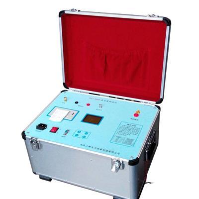 三新电力 真空度测试仪 SX-3000