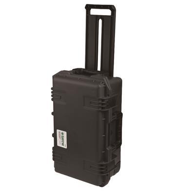 世达工具SATA拉杆式安全箱587*358*221MM 95302