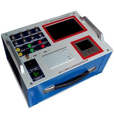 三新电力 高压开关机械特性测试仪 GKC-H