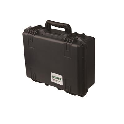 世达工具SATA手提式安全箱395*299*148MM 95305