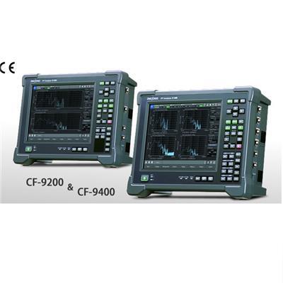 日本小野 便携式2通道/4通道 FFT分析仪 CF-9400