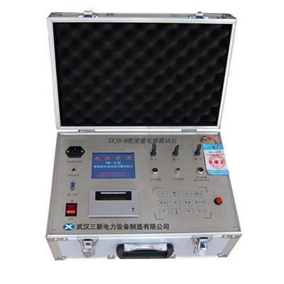 三新电力 密度继电器测试仪 SXJB-M