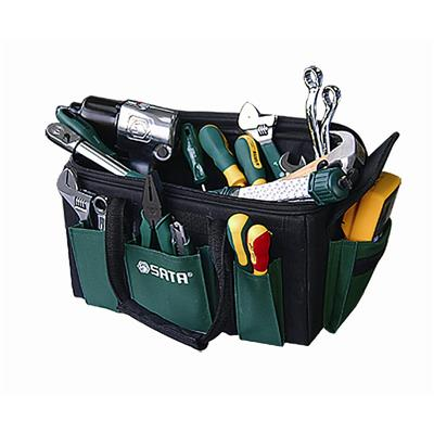 世达工具SATA箱式工具包95185