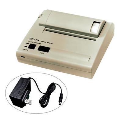 日本小野 小型热敏打印机 DPU-414