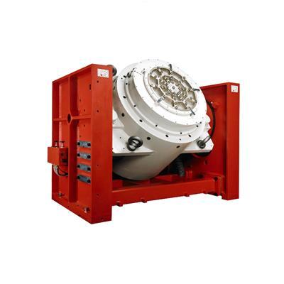 丹麦BK  大推力振动台160 KN正弦力峰值 LDS V984