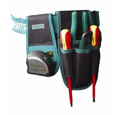 世达工具SATA4袋式工具腰包95211