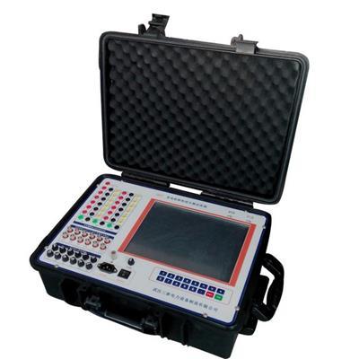 三新电力 发电机特性综合测试仪 SXFT