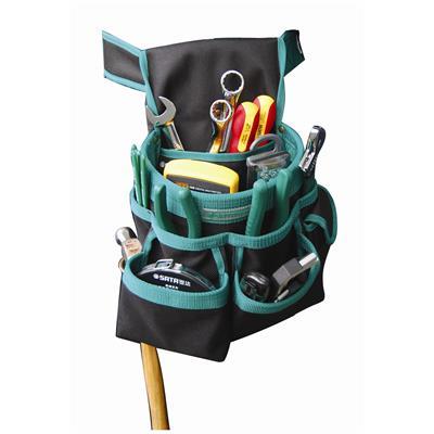 世达工具SATA8袋式组合工具腰包95213