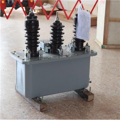 雷一  三相电力计量箱 JLS-10