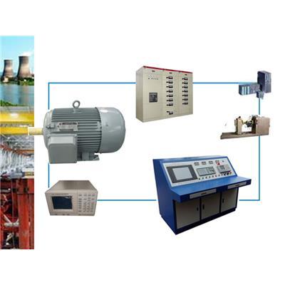 三新电力 三相异步电机试验系统 SXDJ