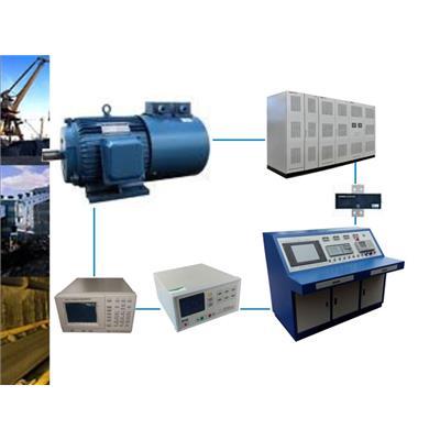 三新电力 电机综合试验系统
