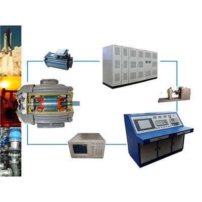 三新电力 永磁同步电机试验系统