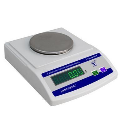 衡平仪器 电子天平 JY2002