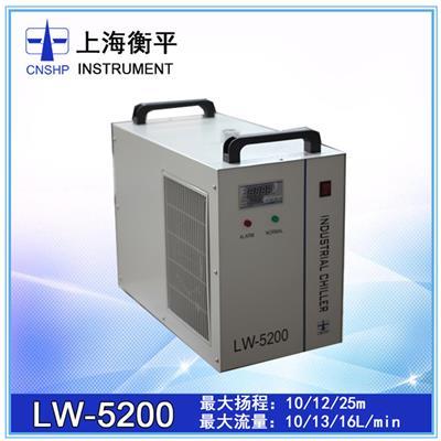衡平仪器 工业冷水机 LW-5200G2