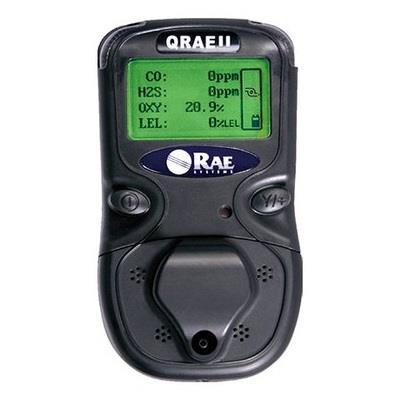 美国华瑞 QRAE II 四合一气体检测仪 PGM-2400    订货号:020-1111-2A0