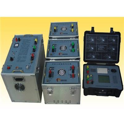 三新电力 工频线路参数测试仪 SXCS-III