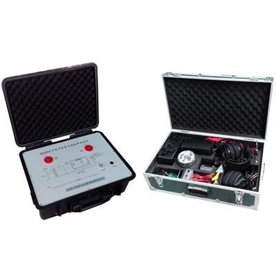 三新电力 多脉冲智能电缆故障测试仪 SX-2010