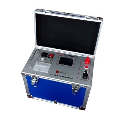 三新电力 接地线成组电阻测试仪 SXJD-CZ
