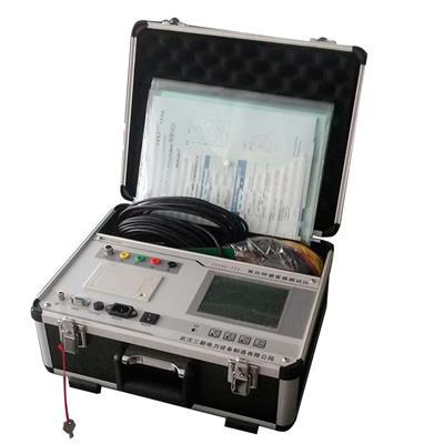 三新电力 氧化锌避雷器测试仪 SXYHX-III