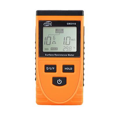 标智BENETECH 表面电阻测试仪 GM3110