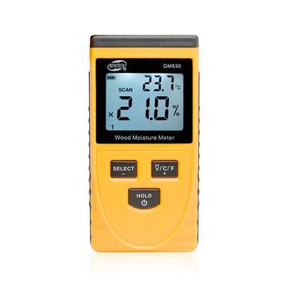標智BENETECH 感應式木材水分測量儀 GM630