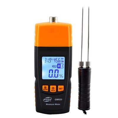 標智BENETECH 木材水分檢測儀 GM620