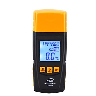標智BENETECH 木材水分檢測儀 GM610