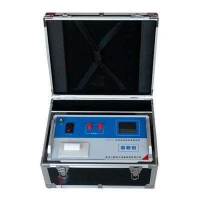 三新电力 全自动电容电流测试仪 SXDR-L