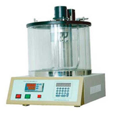 三新电力 石油产品运动粘度测定仪 SXY-Z