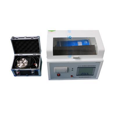 三新电力 一体化精密油介损测试仪 SXYJS