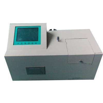 三新电力 绝缘油酸值测试仪 SXY-S
